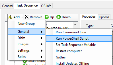 Powershell Script To Install Exe Silently