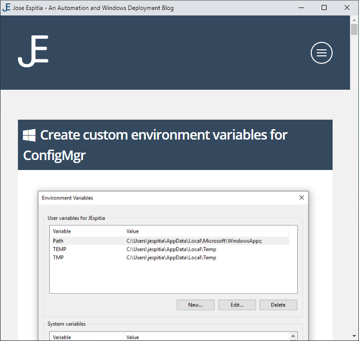 New-ChromeWebApp function